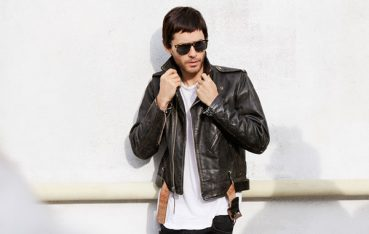 Carrera's Latest Collection Has Been Inspired By Jared Leto!
