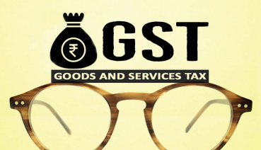 Impact Of GST On Optical Trade In India