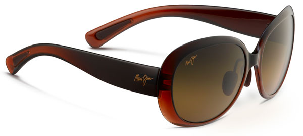 Nahiku From Maui Jim Adds A New Dimension To Your Personality!
