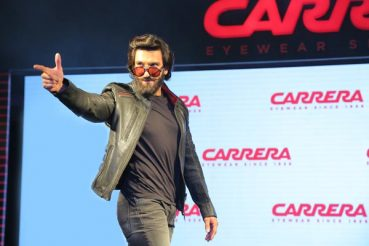 Carrera Campaign Launched In New Delhi