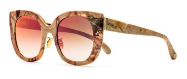 Budri Launches A Limited Edition Set Of Marble Eyewear!