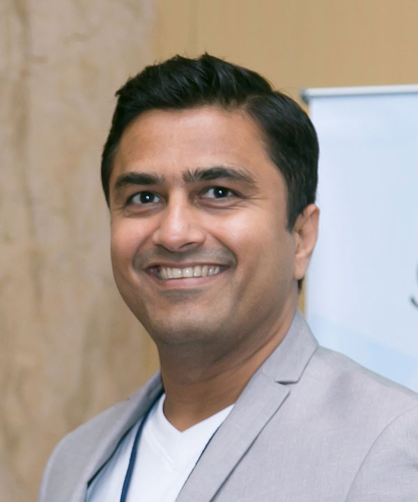 Welcome The Jury Member For ZEISS 'YOU&EYE' AWARDS 2017: Nilesh Thite