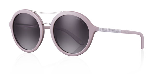 Tiffany & Co. Is Out With A Dazzling Eyewear Collection!