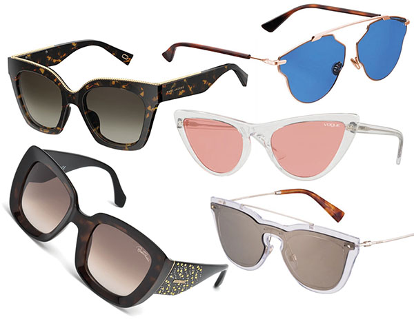 VP Editor's Choice: 5 Sunglasses That Scream Class!