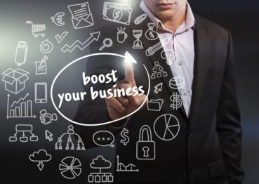 Four Step Plan To Boost Your Business