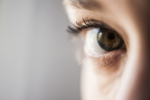NEI Funded Research Points To Novel Therapies For Dry Eye