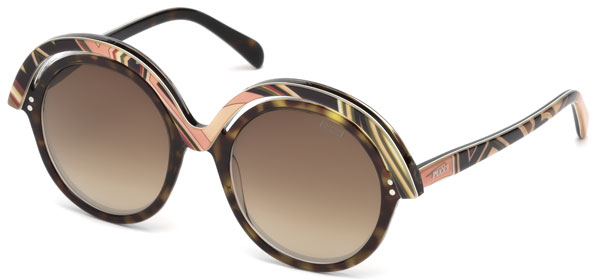 Emilio Pucci's Latest Collection Captures The Spirit Of Young Pucci Girl!