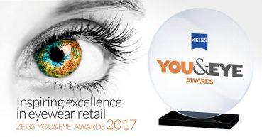 To Growth And Prosperity… ZEISS 'YOU&EYE' AWARDS 2017