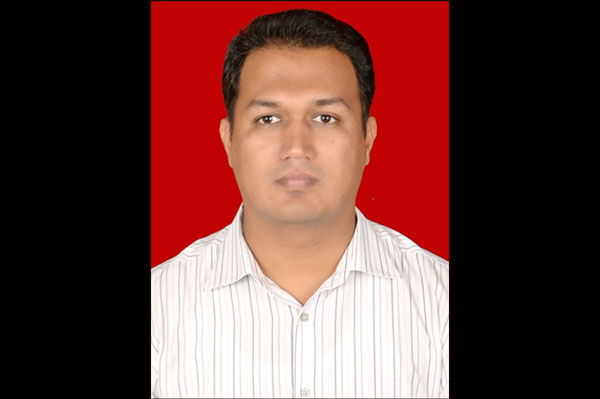 Welcome The Jury Member For ZEISS 'YOU&EYE' AWARDS 2017: Amit Shinde