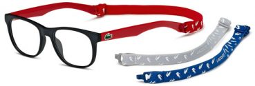 Lacoste Making The Little Ones Smile With T(w)eens Magnetic Frames!