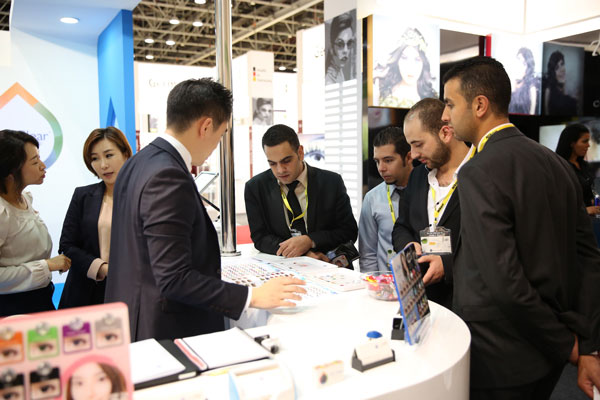 Anticipating Huge Growth For Contact Lens Manufacturers: Vision-X 2017!