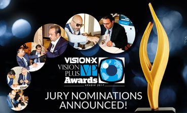 Vision-X VP Awards 2017: Final Nominations Out!