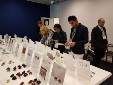 VisionPlus Team Part Of The Jury For Silmo D'Or Awards 2017!
