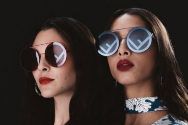 Run Away With The Latest Fendi Sunglasses!
