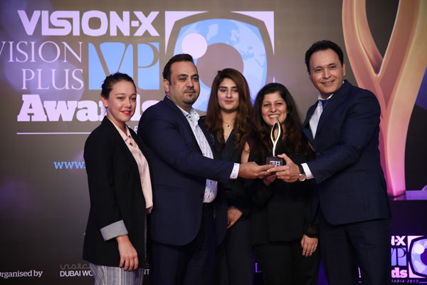 VXVP Awards 2017: Bausch+Lomb Wins Yet Again!