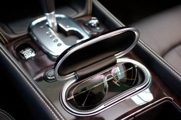 Bentley Eyewear: Racing To Better Vision!