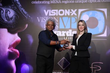 VXVP Awards 2017: Silhouette Bags Two Coveted Trophies!