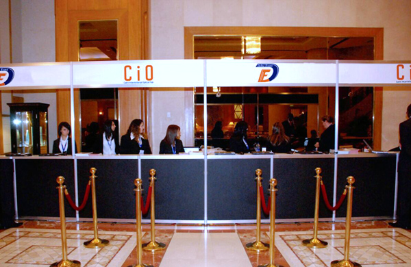 A Key To Invest In The Egyptian Market: Cairo International Optics Fair