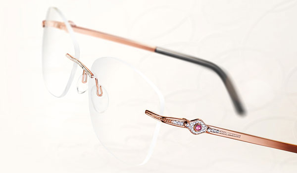Silhouette Atelier Collection: Rich In Tradition!
