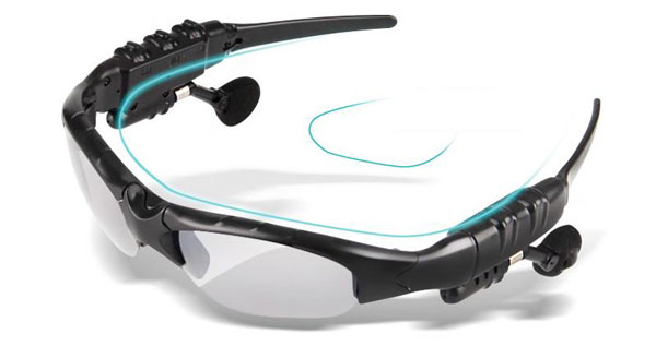 Eyewear Gets Smarter: The Contact Lens Of The Future!