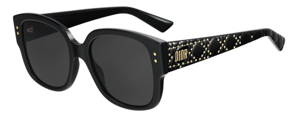 Oversized Is In: LadyDior Studs Sunglasses From The House Of Dior!