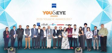 ZEISS 'YOU&EYE' AWARDS 2017: Retail Wins!