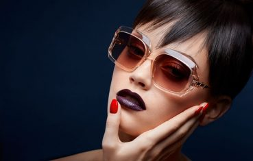 This Is What Sama Eyewear's 'Wildside' Looks Like!