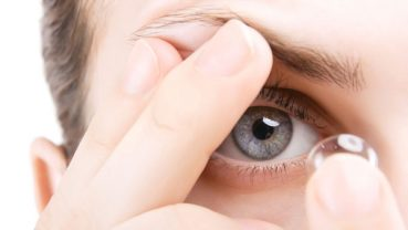 Multifocal Contact Lenses : What You Need To Know