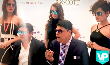 Sterling's Stylish Duo: Ketan Parikh & Amit Parikh In Conversation With VisionPlus!