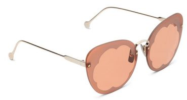 Fiore: Ferragamo Eyewear's Exclusive Collection!