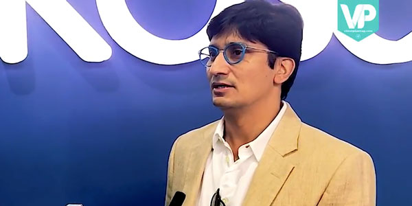 """""""We are going to see a lot of fusion!"""" – Bhavin Kothari, CEO, Iris Brands"""