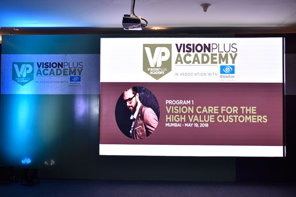 Here's What The Attendees At VP Academy Learned!