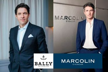 Marcolin Group And Bally Shake Hands!