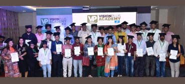 VP Academy: A Successful Start!