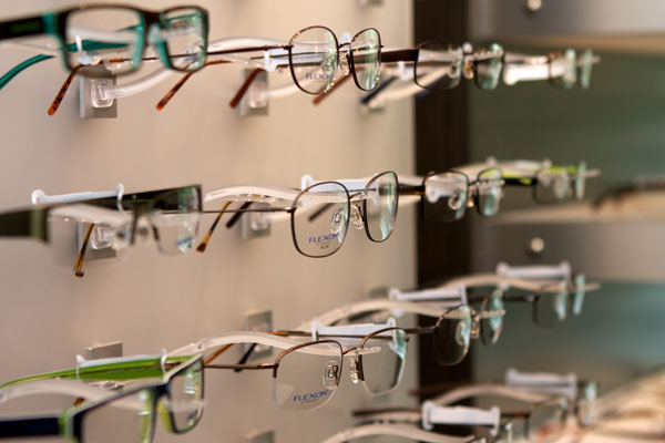 Is Optical Retail Dying?