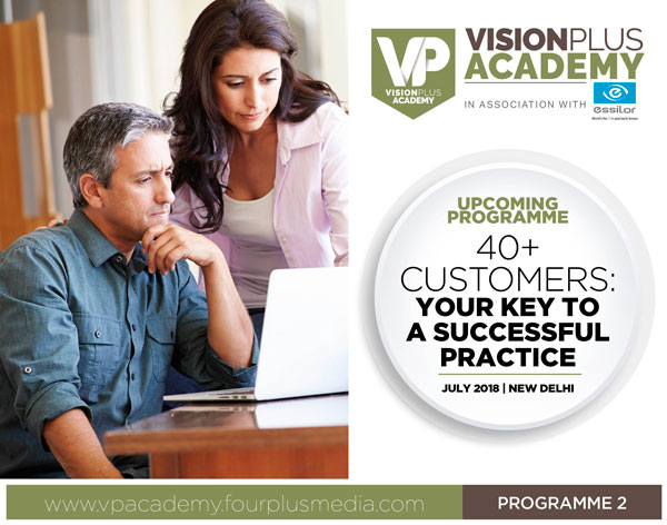 How To Target Your 40+ Customers: Learn At VP Academy
