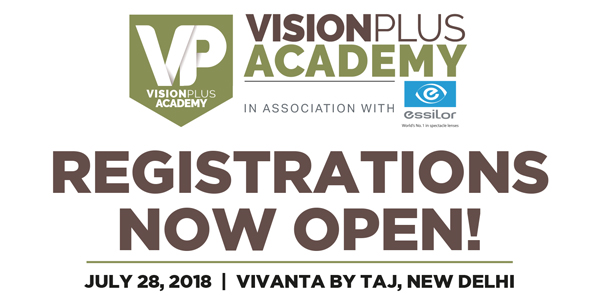 Dear Optician, This Is Why You Need To Enrol In VP Academy!