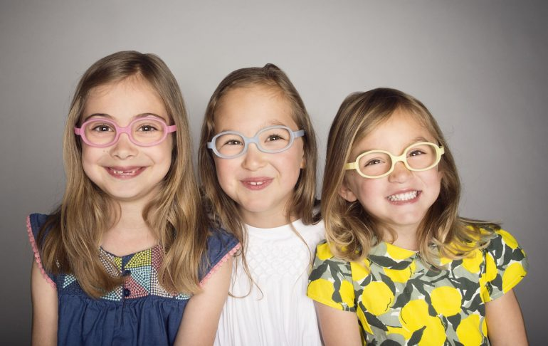 Rock the frames ft. Kids!