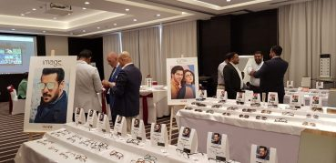 YouAndEyeOnline.com launched in UAE with a preview of India's largest eyewear brands 'IMAGE' and 'IDEE'.