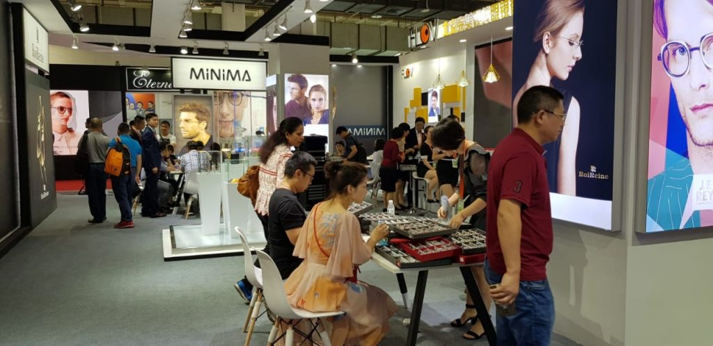 The  31st China International Optics Fair: An event to remember!