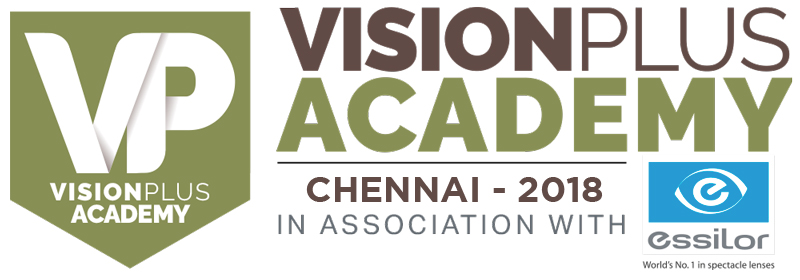 VP ACADEMY: THIS TIME IN CHENNAI!