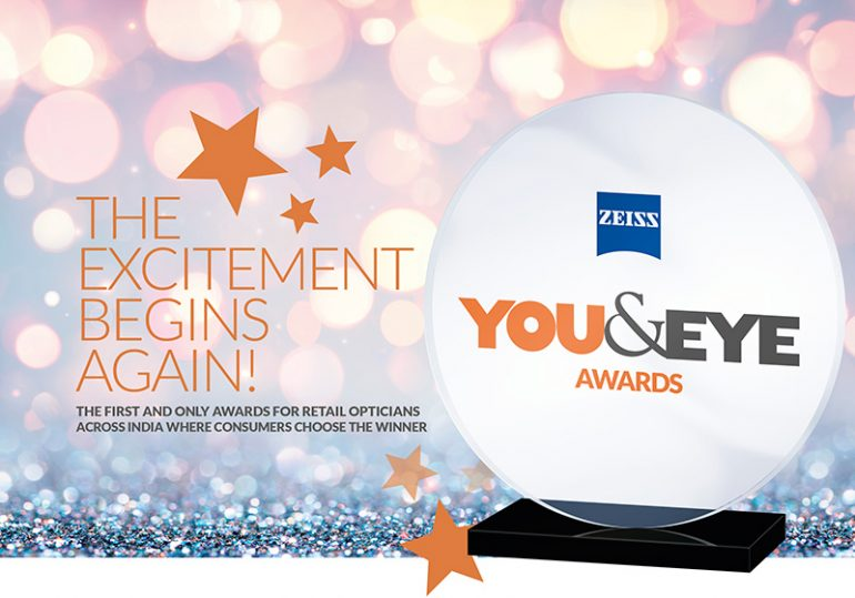 ZEISS 'YOUANDEYE' AWARDS : Loved by the masses