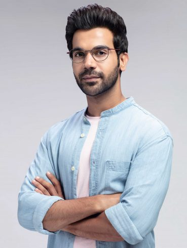 Rajkummar Rao, the face for Seventh Street by Safilo…