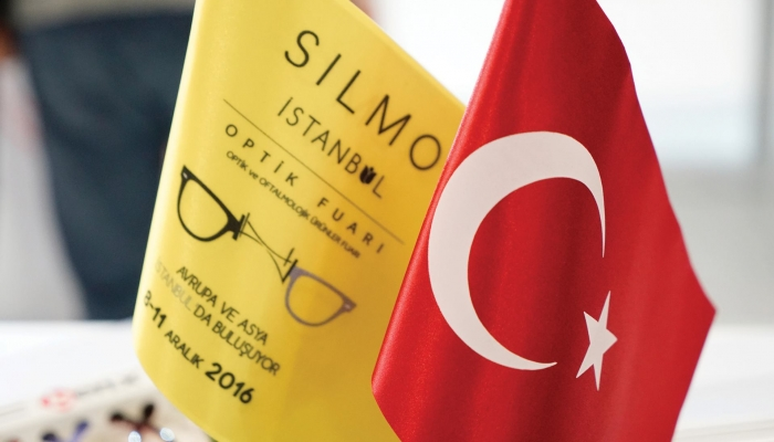 BRACE YOURSELF FOR SILMO ISTANBUL!