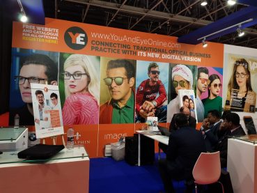 Dubai Optical Show- Delivered In Style!