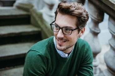 Hoffmann Natural Eyewear: Naturally Stylish