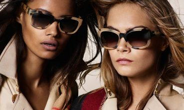 Burberry: Fashionably Yours!