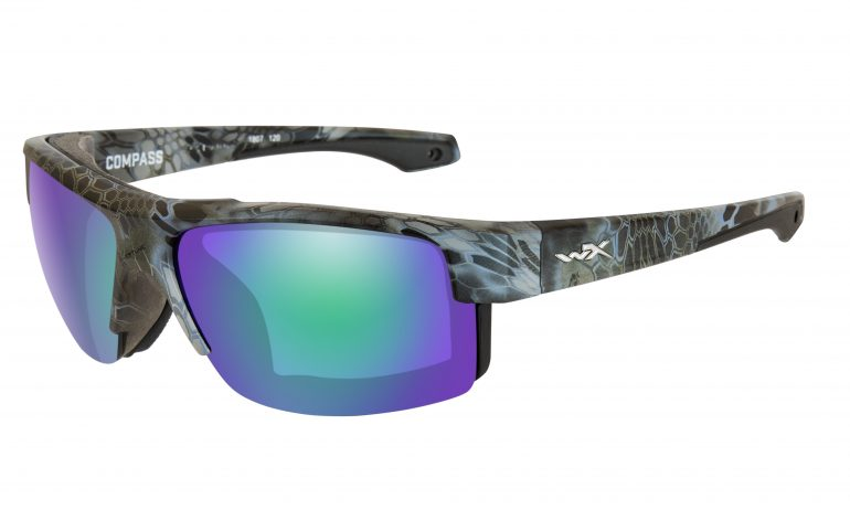 Wiley X® Premium Protective Eyewear –  Perfect For Two-Wheeled Adventures and the Outdoor world