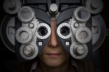 India moves towards professionalising Optometry Education.