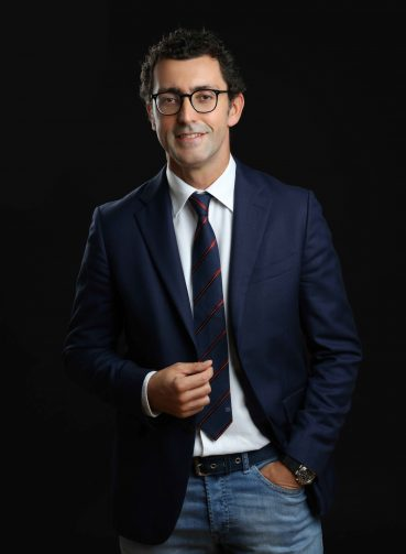 Safilo Appoints Andrea Zaffin As New Commercial Head IMEA